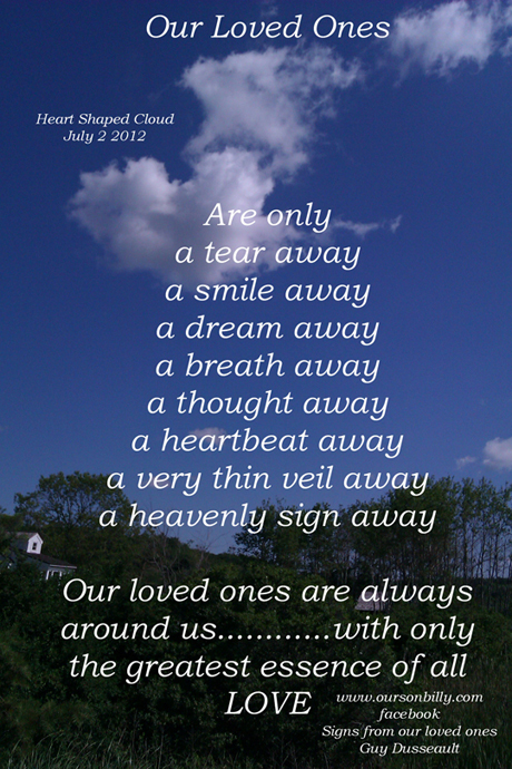 signs from our loved ones  inspirational quotes  5
